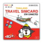 Travel SIM True Thailand